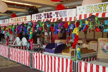 Carnival Games and Tent Rental Nashville TN from www.nashvillebouncehouserentals.com