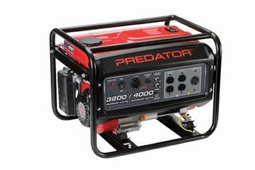 Generator, Patio Heaters, Coolers rental for Nashville Events from www.bouncehouserentals.com