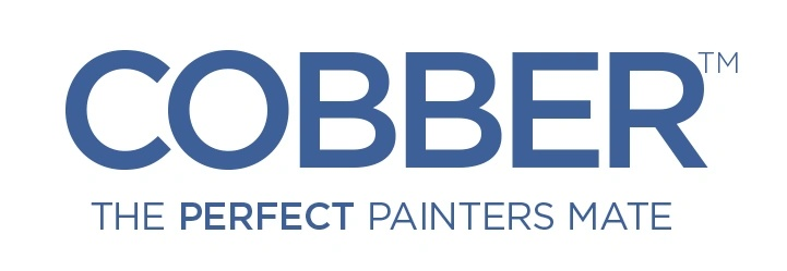 COBBER the perfect NO BLEED painters mate