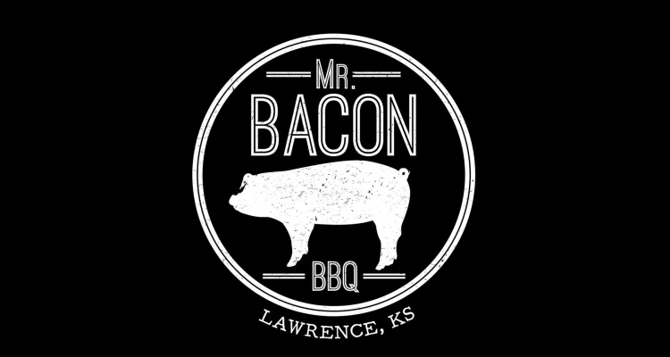 Mr. Bacon BBQ Catering (785) 865-4116