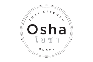 Osha Thai Kitchen & Sushi