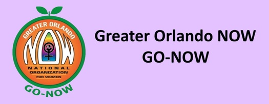 Greater Orlando NOW Chapter       (GO-NOW)