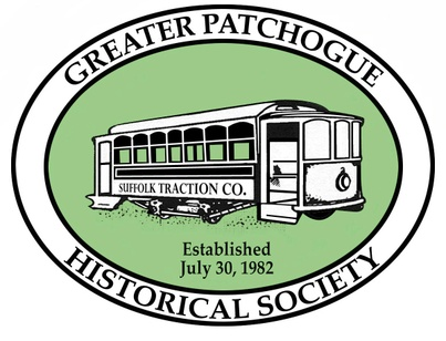Greater Patchogue Historical Society