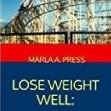 Kindle Book Weight Loss, Diet, Emotional Eating
