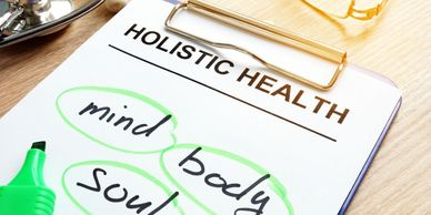 Holistic Health at Natural Medicine of Palm Beach