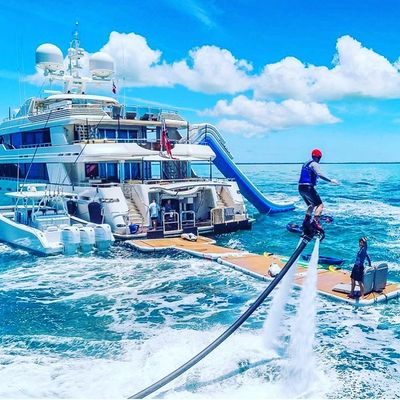 Fort Lauderdale watersport experience. Jetski, Flyboard, snorkeling, kayaks, paddleboards, seabob. come to the yacht and have all the fun you want. aqua flight watersports in fort lauderdale and brickell miami yacht party yacht rental yacht charter fort lauderdale miami best party boat.
