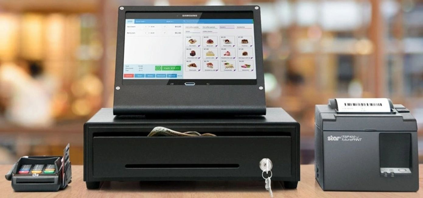 POS systems in Fort Lauderdale, Florida POS systems in Miami, Florida POS systems in West Palm Beach