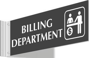 Goliath School Management System software billing, payments, and fees reporting