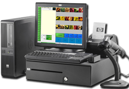 POS system equipment POS system accessories POS system packages
