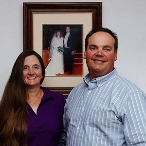 Jeff and Suzanne Coulter founders of JNS Ministries.