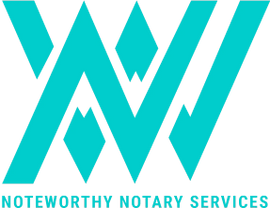 Noteworthy Notary Services