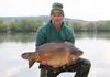Colin Edwards with a Crete Lake Stunner