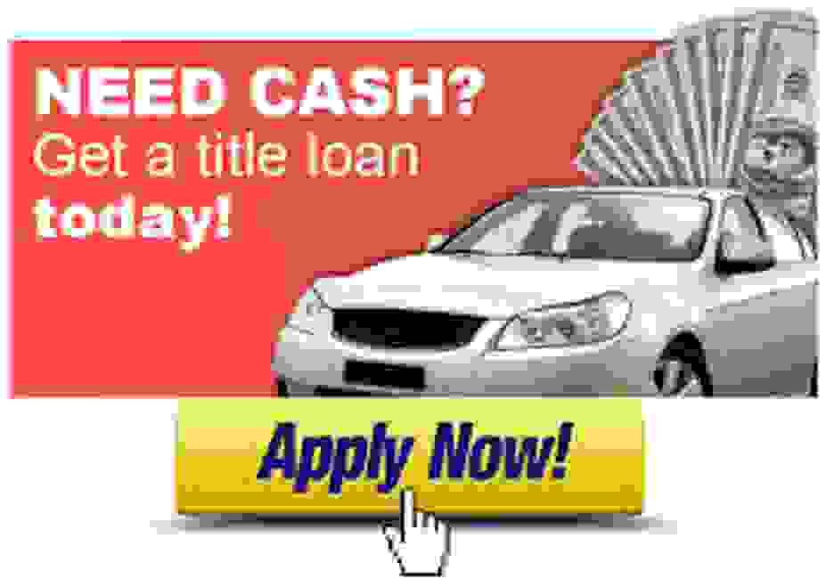 Apply for an auto title loan today. You can apply for free online, or over the phone 7 days a week.