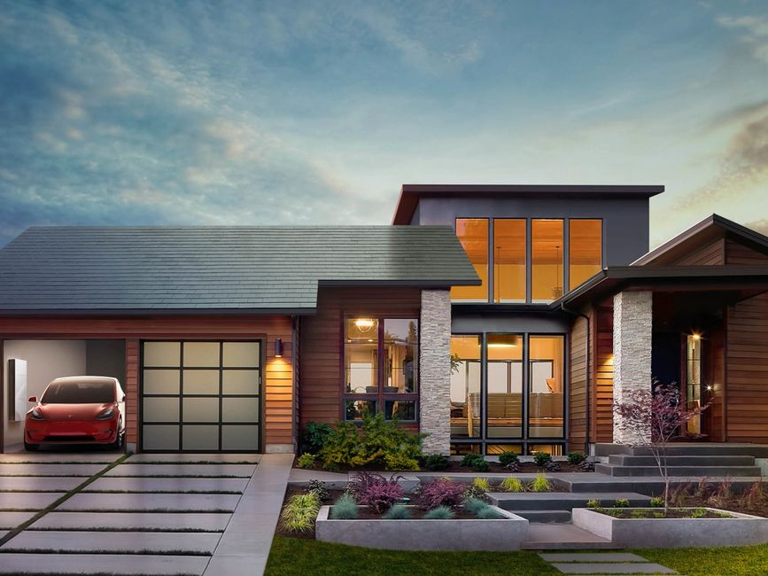 Tesla solar panels. Home solar panels allow you to take control of your energy production.