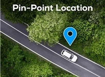 Bouncie records the vehicle's location. GPS car tracking at its best. Safety, health and location re
