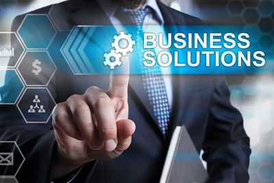 We offer numerous business solutions to help you start and grow your business. Business resources.