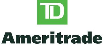 TD Ameritrade. Trade now. Investing opportunity. Invest. Daytrader