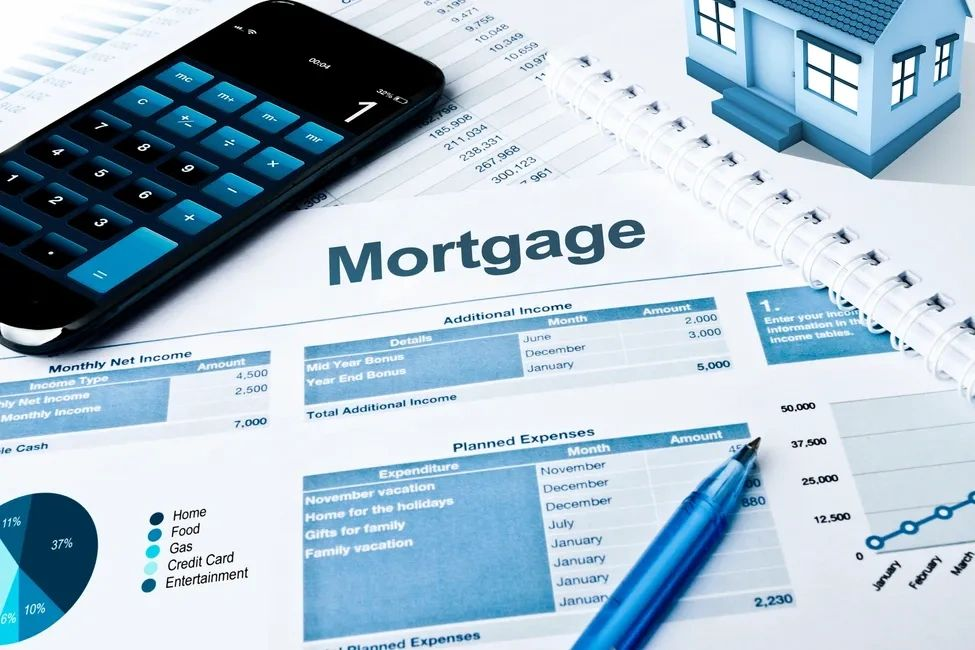 Home Loan Solutions. Home Purchase, Refinance, Home Equity Loans, Reverse Mortgages and More.