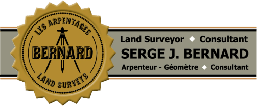 Bernard Land Surveys Inc