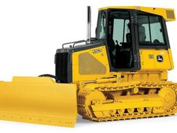 We will have access to mid-size and larger bulldozers