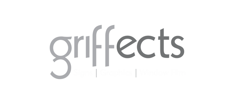 Griffects Main Logo