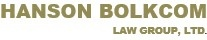 HANSON BOLKCOM LAW GROUP, LTD.