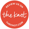 Review us on the knot!