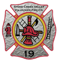 Stone Creek Valley Volunteer Fire Company