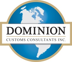 Dominion Customs Consultants