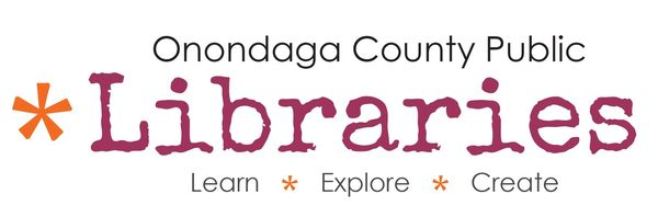Click here to access the Onondaga County Library