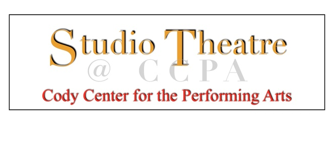 Studio Theatre at CCPA