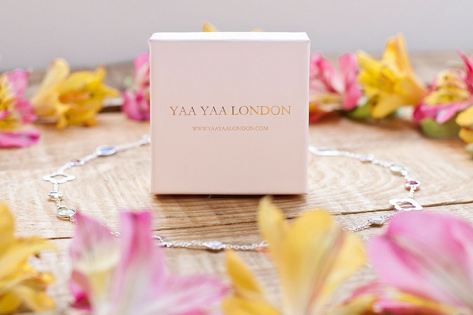 YAA YAA LONDON Gift Bundle and Gift Packages  - Handpicked for someone you love.
