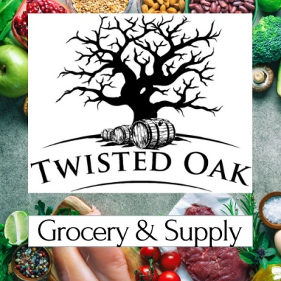 Twisted Oak Grocery and Supply