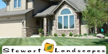 www.stewartlandscapes.net Full service landscape company in Johnston Iowa, serving central Iowa