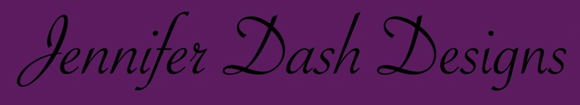 Jennifer Dash Designs