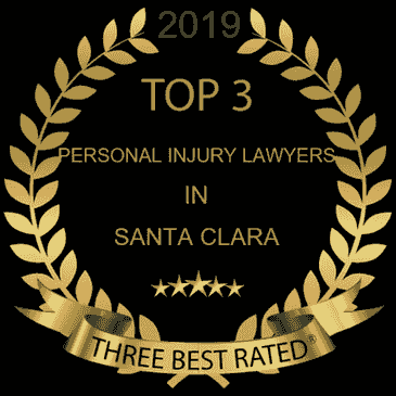 Michel J Rouhani_Three Best Rated Personal Injury Lawyers  2019