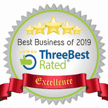 Michel Rouhani_Best Business 2019_Three Best Rated