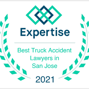 Michel Rouhani_Best Truck Accident Lawyers in San Jose_2021_Michel Rouhani_Best Business of 2021