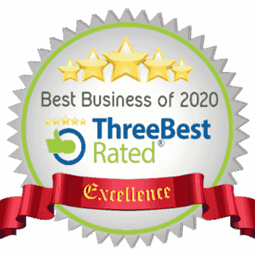 Michel Rouhani_Best Business 2020_Three Best Rated