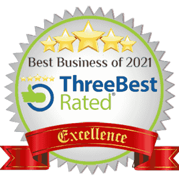 Michel Rouhani_Best Business 2021_Three Best Rated