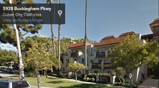 Home of A/B Video Productions. Located at, 5950 Buckingham Parkway. Culver City, CA 90230-6778.