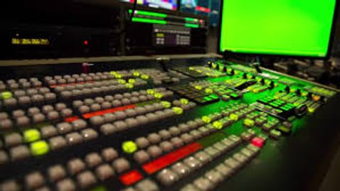50 input Video Production Switcher