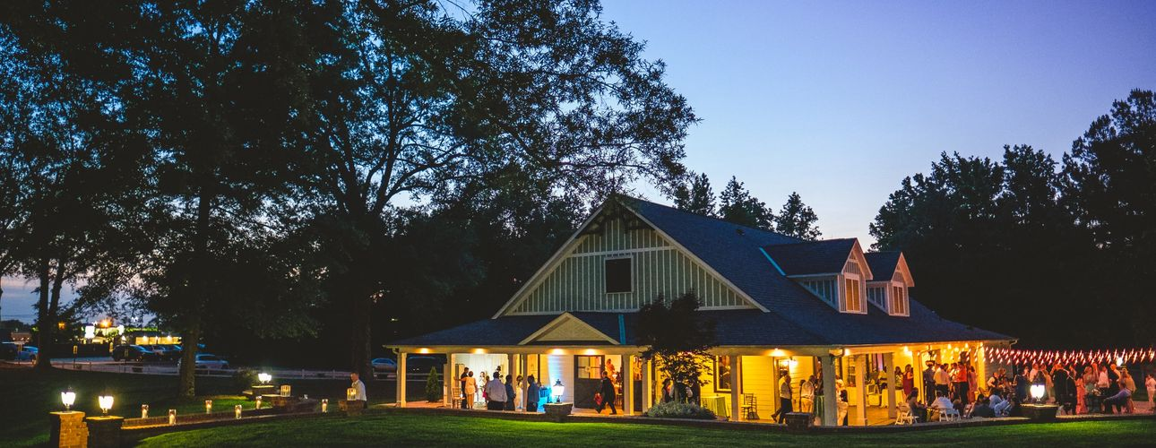 Grand Oak Pavilion  Events Lake Norman Mooresville
