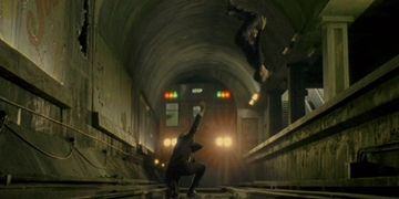 Matrix Special Effects