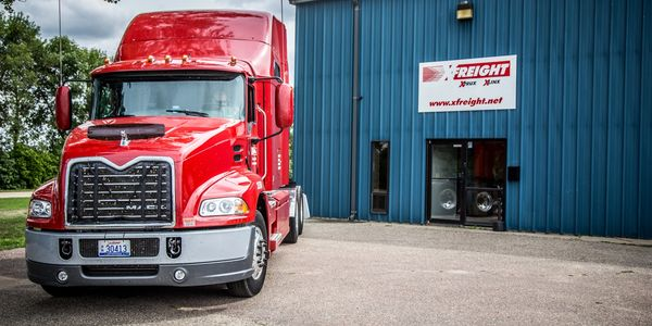 Sioux Falls Trucking Careers