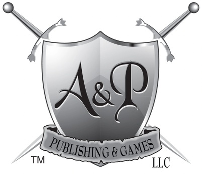 A & P PUBLISHING AND GAMES, LLC