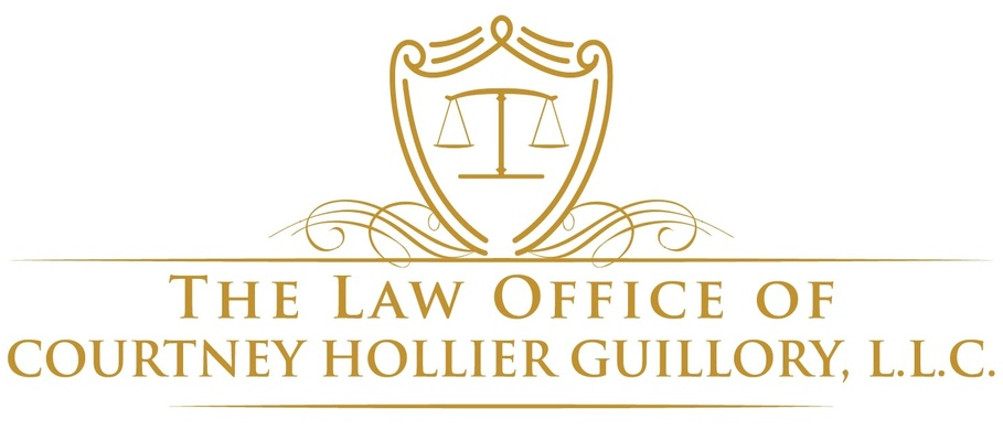 Law Office of Courtney Hollier Guillory, LLC