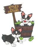 Apple's Puppy Orchard