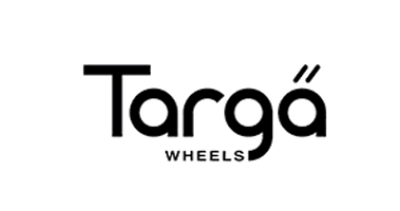 Targa wheels at Foxhunters Tyres & Alloys. For great prices call 0191 2514849