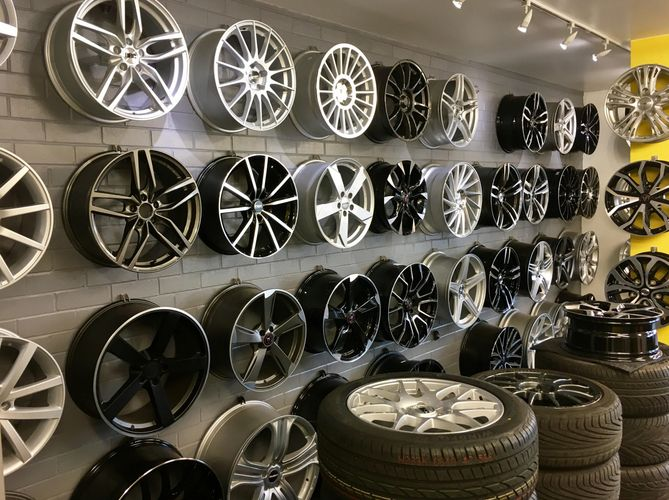 Tyres, Alloy wheels, Punctures repairs, Wheel alignment, Wheel balance.  For great prices & service